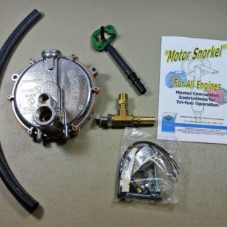 Briggs 185432  Motor Snorkel Propane Generators Tri-Fuel Conversion